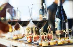 Food and wine lover weekend