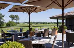 Wine and golf weekend in Bordeaux