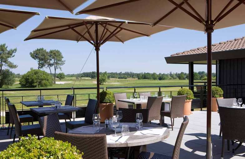 Séjour vin et golf en Médoc