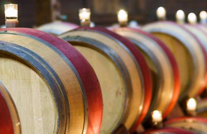 Wine weekend to offer