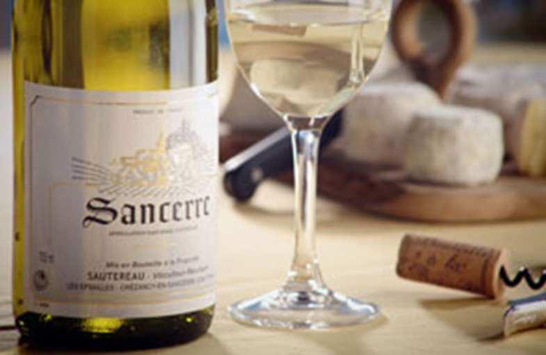 Wine weekend in Sancerre