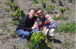 Wine-tasting weekend in Corbiere