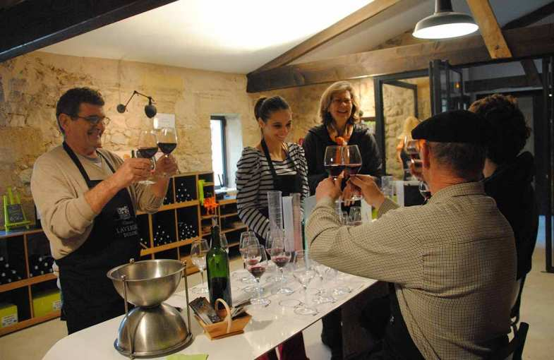Special Offer - Wine Workshop
