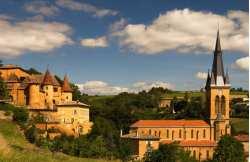 Week-end découverte du Beaujolais