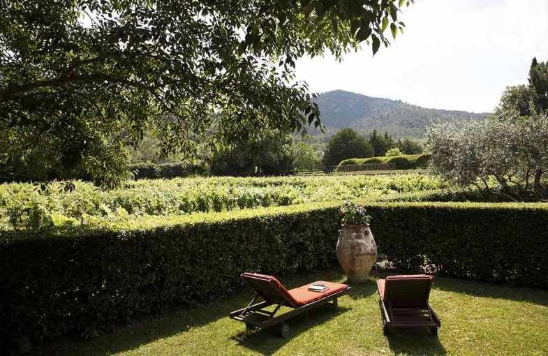 Week-end en amoureux en Provence