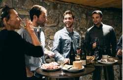 Wine workshop - Château Camarsac