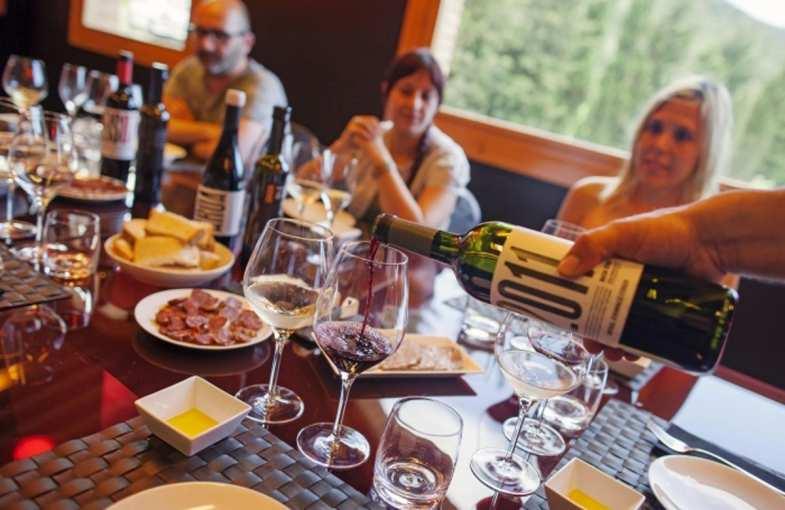 Vin et gastronomie en Catalogne