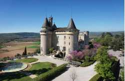Cahors wine weekend