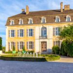 The Château de Pommard bought by an American entrepreneur