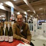 Domaine Marcel Humbrecht vignoble Alsace