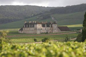 Chateau-clos-de-vougeot