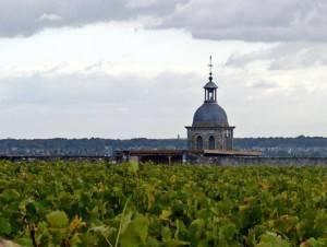 Découvrez le Château Gaudrelle dans l'appellation Vouvray