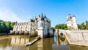 Les plus beaux domaines viticoles du Val de Loire