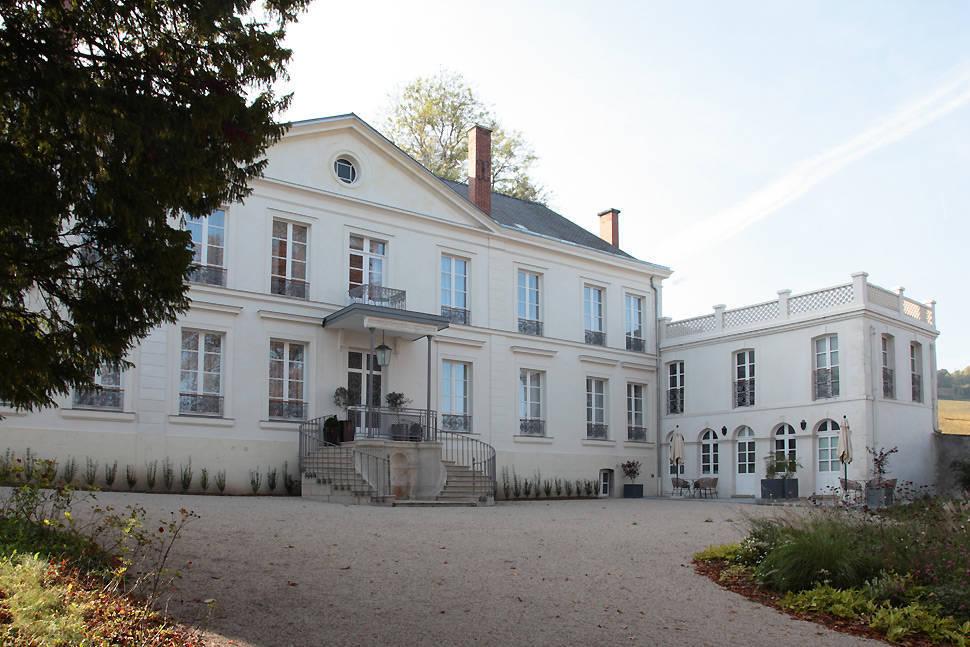 Hôtel Les Avisés Selosse