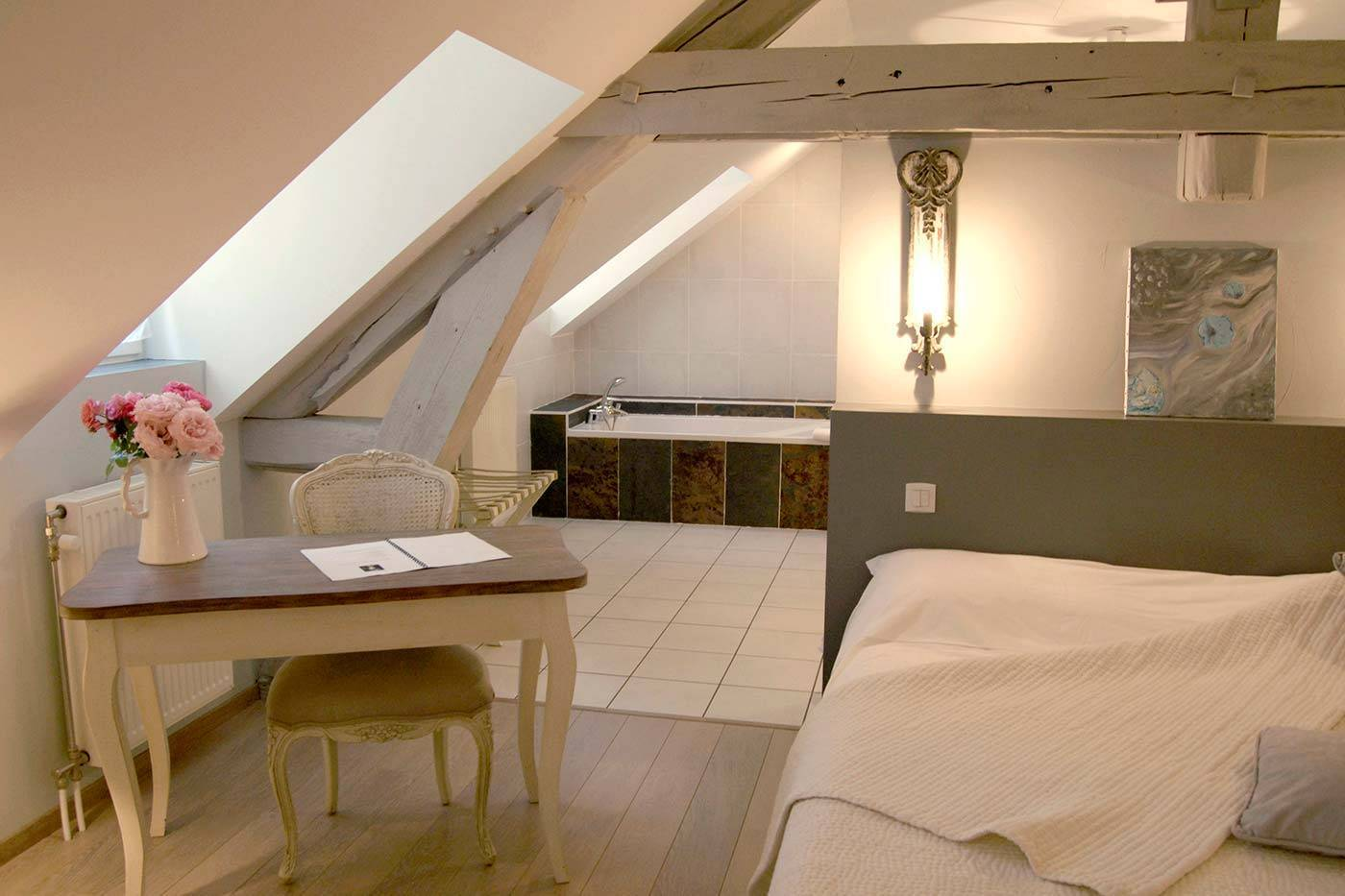 Charm 39 attitude chambre d 39 h te en bourgogne actualit vin par vinotrip - Chambre d hote en bourgogne ...