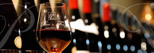 Découverte du domaine viticole Pardon et Fils
