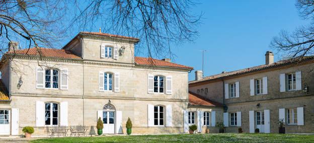 Château du payre - Oenotourisme