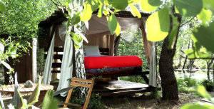 Cabanes les Landines
