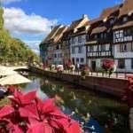 La route des vins d'Alsace en 4 jours