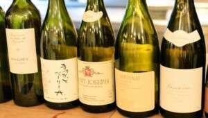 Le vin Saint-Joseph