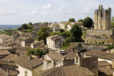 Week-end à Saint-Emilion