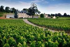 Week-end Château Bordeaux