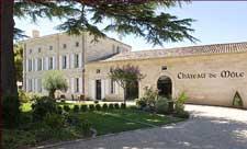 Atelier œnologique - Bordeaux