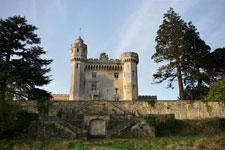 Château de Camarsac - Bordeaux - Entre-Deux-Mers