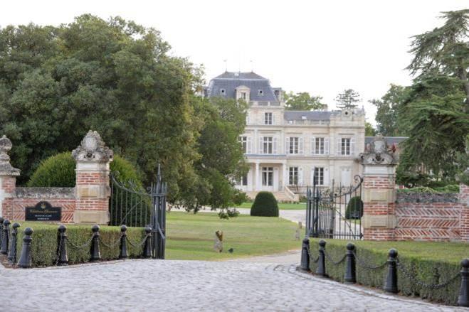 Visit Château Giscours - Margaux