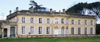 Château du Taillan, wine property in Gironde