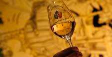 Oenotourisme route des vins de Bourgogne