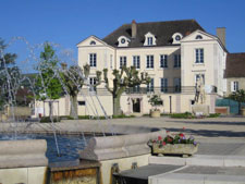 Santenay weekend