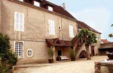 Visite oenotouristique en Bourgogne