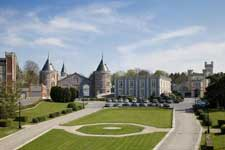 Visit Champagne Vranken Pommery