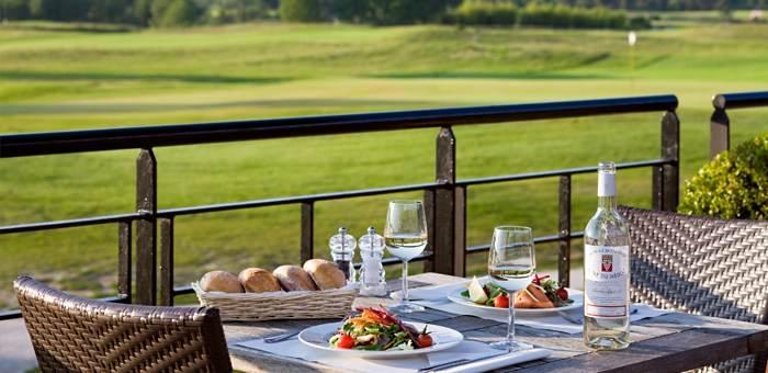Week-end Golf et vin dans le Médoc