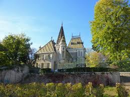 Château à Aloxe-Corton
