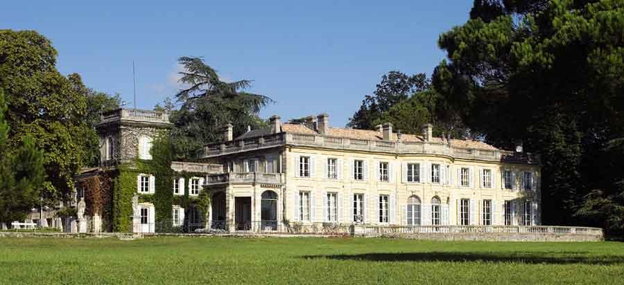Visite Châteaux Médoc