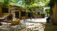 Séjour romantique en Languedoc