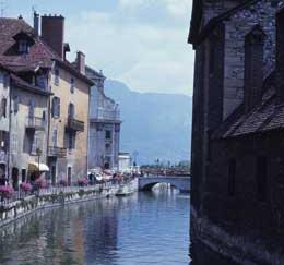 Visite route des vins Savoie