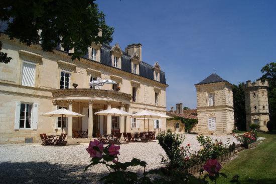 photo Chateau Pomys Saint-Estephe