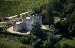 Visiter Château de Camarsac