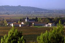 Week-end romantique en Languedoc