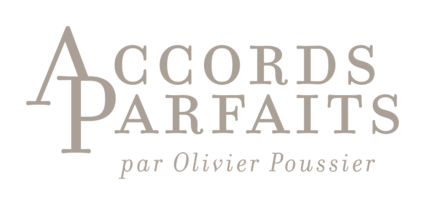 Accords Pafaits par Olivier Poussier