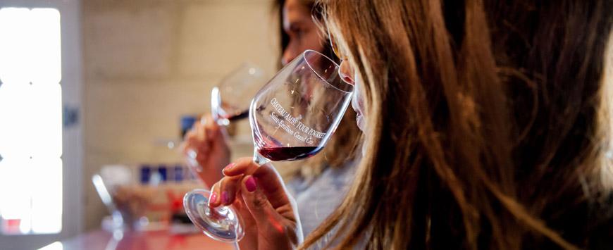 Apprendre le vin