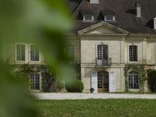 Château Bouscaut, Cru Classé de Graves