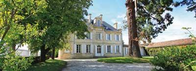 Tourisme viticole Médoc