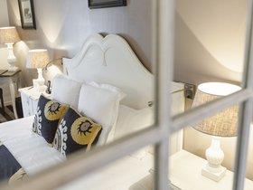 Chambre - Hostellerie Le Cèdre