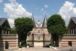 Château Comtesse Lafond Epernay