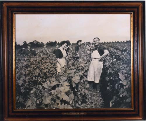 Histoire de la Champagne