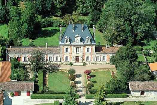 Visit Château Saint Ahon